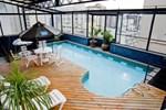 Отель Slaviero Suites Curitiba