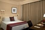 Отель Comfort Suites Alphaville