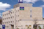 Отель Holiday Inn Express Barcelona-Montmelo