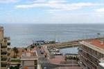 Апартаменты Apartamentos Turisticos Biarritz