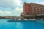 Отель Hesperia Finisterre