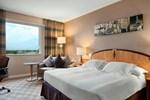 Отель Hilton Paris Charles De Gaulle Airport hotel