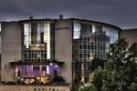 Отель Sofitel Luxembourg Europe