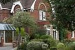 Menzies Hotel Birmingham - Stourport Manor