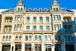 Отель Angleterre Hotel