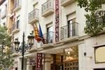 Отель Husa Hotel Via Romana