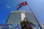 Отель Habana Libre