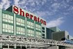Отель Sheraton Gateway Toronto