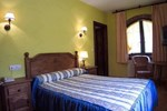 Отель Hotel La Trapa