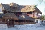 Отель Palapas Las Gonzas