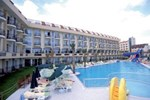 Отель Camyuva Beach