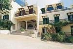 Отель Elpida