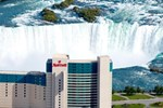 Отель Niagara Falls Marriott Fallsview Hotel & Spa