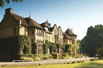Отель Macdonald Frimley Hall Hotel & Spa