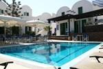 Отель Scorpios Beach Hotel