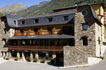 Отель Niunit Hotel Ordino