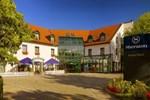 Отель Sheraton München Airport Hotel