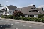 Отель Best Western Parkhotel Wittekindshof