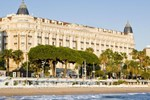 Отель InterContinental Carlton Cannes