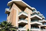Апартаменты Residhotel Les Coralynes