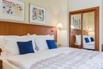 Отель Radisson Blu Ridzene Hotel