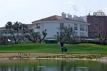 Отель Mas Gallau