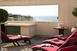Апартаменты Citadines Promenade Nice