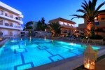 Отель Lavris Paradise