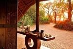 Отель Victoria Falls Safari Lodge