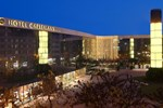 Отель Carlemany Girona Hotel
