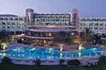 Отель Constantinou Bros Athena Beach Hotel