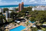 Отель Hotel Riu Playa Park - All Inclusive