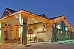 Отель Holiday Inn Express Toronto-Airport Area/Dixie Road
