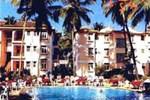 Отель Dona Alcina Resorts