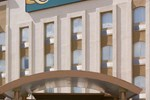 Отель Quality Inn & Suites Winnipeg