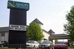 Отель Quality Inn & Suites Winchester