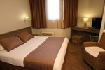 Отель Best Western Auberge De Jons
