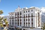 Отель Hotel Schweizerhof