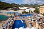 Отель Sirenis Cala Llonga Resort