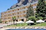 Отель Divani Meteora Hotel