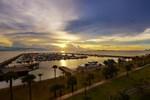 Отель Ocean Marina Yacht Club