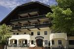 Отель Hotel Mohrenwirt