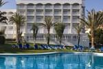 Отель Gran Las Fuentes