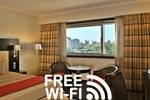Отель Sana Lisboa Hotel