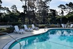 Отель Comfort Inn Monterey by the Sea