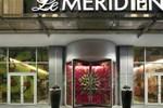 Отель Le Méridien Munich
