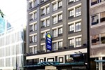 Отель Days Inn - Vancouver Downtown