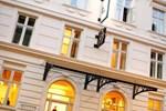 Отель AXEL Hotel Guldsmeden