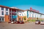 Отель Ramada-Treff Hotel Wismar