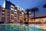 Отель Insignia Hotel & Spa Andalusi Park